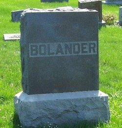 Thomas Lenard Bolander