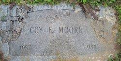 Coy Eugene Moore