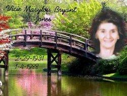 Marylou Vicie Bryant