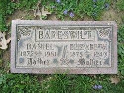 Elizabeth <I>Heintz</I> Bareswilt