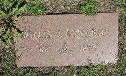 Willis J. Edwards