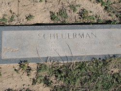 Kenneth Ray Scheuerman