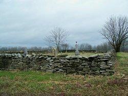 Wyman Family Cemetery