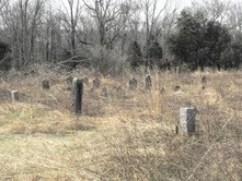 Zieber-Schwenck Cemetery