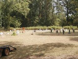 Old Schaal Cemetery