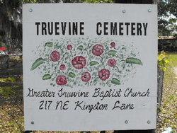 Truevine Cemetery