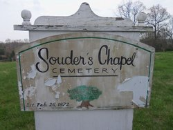 Souder's Chapel Cemetery