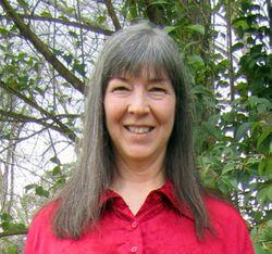 Gail Fisher Walker