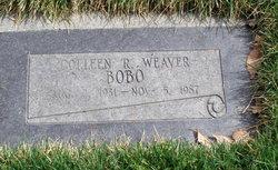 "Colleen ""Bobo"" <I>Roundy</I> Weaver"