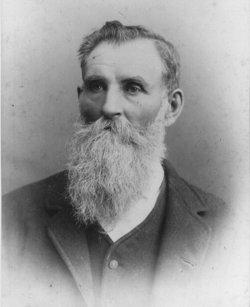 James Nickell Herring