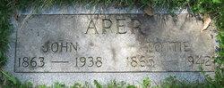 John A. Aper
