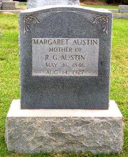 Margaret M Austin