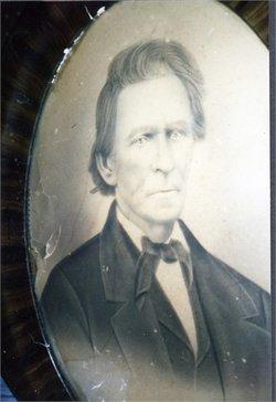 Rev Samuel Buckner Harwell