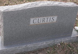 "Alfred E ""Bud"" Curtis"
