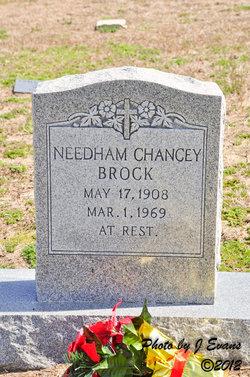 Needham Chancey Brock