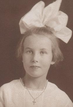 Ruth Nevada <I>Overmire</I> Abbott