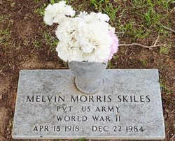 Melvin Morris Skiles