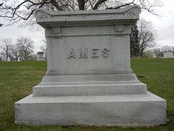 Reginald Ames