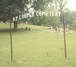 Allie Miller Cooper