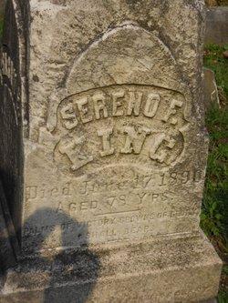 Sereno F. King