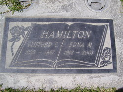 Clifford Chester Hamilton