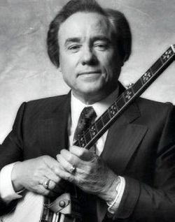 Earl Eugene Scruggs