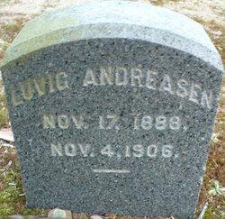 Luvig Andreasen