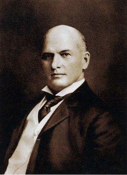 David William Fairleigh