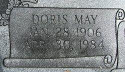 Doris May <I>Collins</I> Dunn