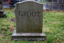 """Mary Edith """"Edith"""" Groot"""