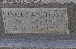James Anthony West