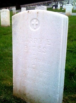 Sgt Harry E Bates