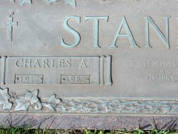 Charles A. Stanley