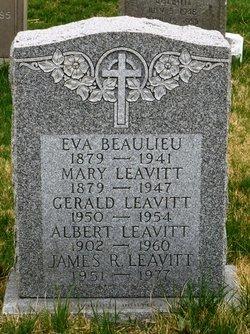 Eva Beaulieu