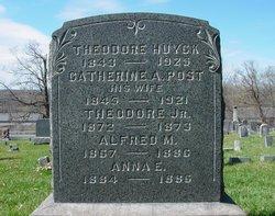 Alfred M. Huyck