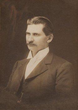 Edward John Engel