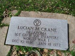 Lucian M. Crane