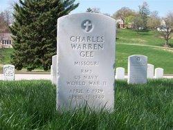 Charles Warren Gee