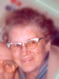 Elsie <I>Pfeffer</I> Kercher