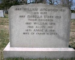 Allen Aitchison