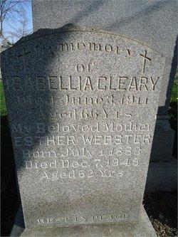 Esther Webster