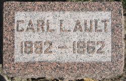 Carl Liston Ault