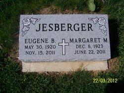 "Eugene Bernard ""Bud"" Jesberger"