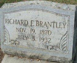 Richard F. Brantley