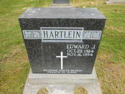 Edward Joseph Hartlein