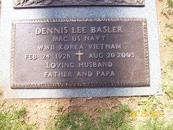 Dennis Lee Basler