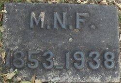 Mary Ella <I>Noyes</I> Farr