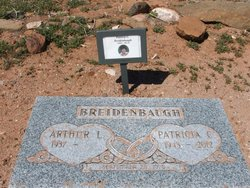 Patricia C Breidenbaugh