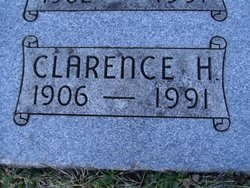 Clarence H. Baker