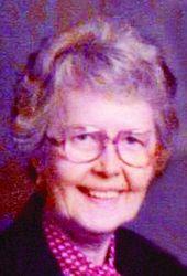 Ann Louise Genevieve <I>Elander</I> Kelley